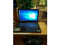 Dell 7559 - 763blk NVIDIA GTX 960 4GB 256GB SSD 15.6 Gaming Laptop i5 6300HQ SUB