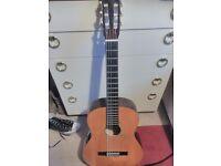 Clasical guitar