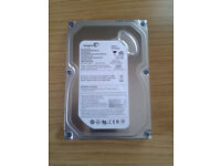 160GB SEAGATE HARD DRIVE IDE HDD ***WILLING TO POST***