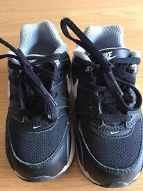Toddler Nike Air Trainers