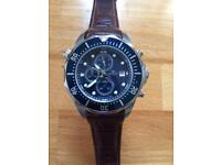 Gents Rotary Divers Watch