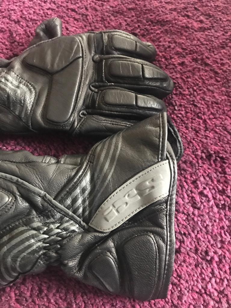 Motorcycle gloves ixs - Ixs Sonar Motorcycle Gloves