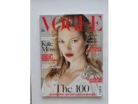 Vogue Magazine - Apr'17 UK
