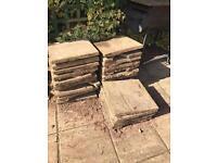 450x450 slabs