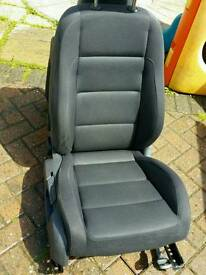 Golf mk5 gt tdi seats & door cards
