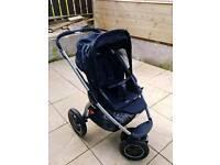 Maxi cosi Mura buggy worth £300 new