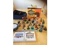 Selling my sons skylanders