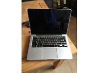 "MacBook Pro 13.5"" Retina Display"