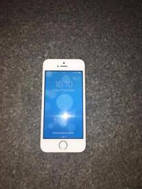 iPhone SE gold 64gb