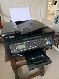 Epsom Printer. Workforce WF2630