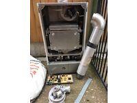 Worcester Bosch 24i boiler spares