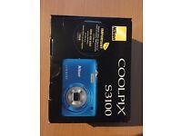Nikon Coolpix 14megapixel Digital Camera