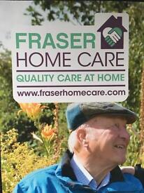 Home Carers Needed