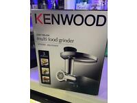 KENWOOD MULTİ FOOD GRİNDER