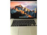 MacBook Pro 15 Retina. Great condition. 16GB & 512GB