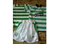 Boys Celtic Fc Shirts