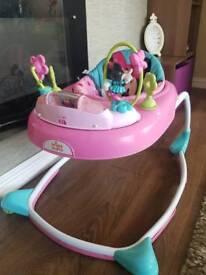 Minnie mouse walkie