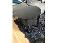 Ikea circle table