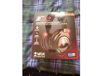 Z22 Turtle Beach Wired Gaming Headset