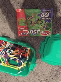 K'nex kids toys