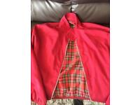 Harrington jacket M
