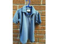 Boys Lacoste t-shirt