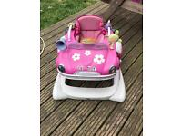 3in1 baby car walker !
