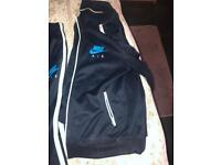 Men's Nike air tracksuit