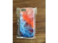 Marble/stone effect iPhone 5s hard case