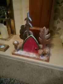 Xmas ,elf decoration