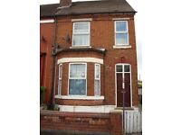 * Large One Bedroom First Floor Flat * Close to Dudley Town Centre * DSS 35+ Welcome *