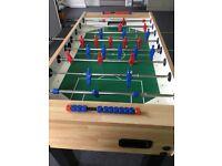 Football Table - The Garlando