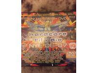 Hardcore tape pack