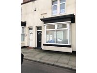 2 bed Thornaby house