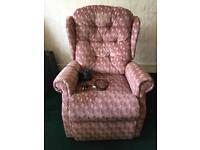 "Celebrity ""Woburn"" reclining chair"