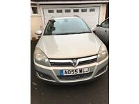 Vauxhall Astra 1.8 5dr estate automatic