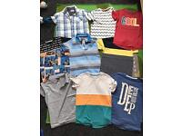 Boys clothes age 6 years mainly all next