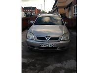 Vauxhall Vectra 2.2 Tdi for sale