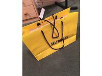 Selfridges Bag NEW