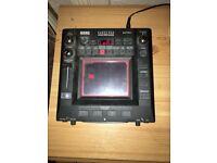 Korg Koass pad REDUCED PRICE £125