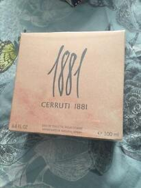 Brand new and sealed 100ml