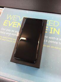 NEW Samsung S9 Black 64GB UNLOCKED