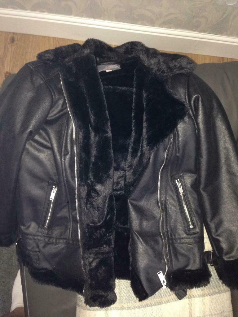 4c722d8c5 Ladies designer jacket size 8   in East End, Glasgow   Gumtree