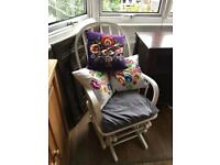 Dutailier Nursing Chair