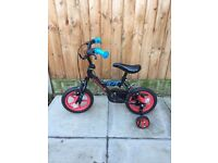 12inch Bike - excellent condition