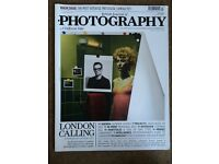 British Journal of Photography vol 159 issue 7802 for sale