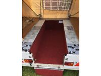 Conway Cumbria trailer tent