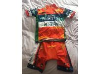 Cycling Jersey and Shorts - Brand New!!!!