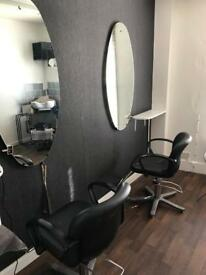 Hairdresser or Beauty room to let