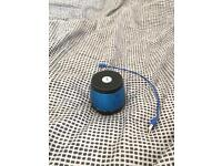 Jam classic portable speaker with charger